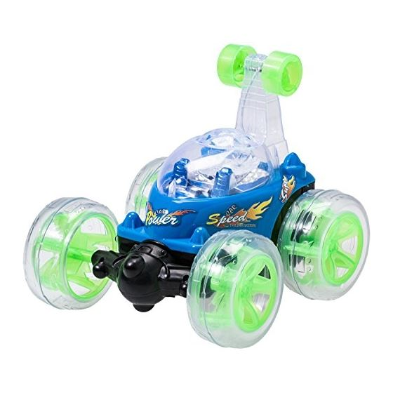 Top Race Remote Control Car Cyclone Twister.