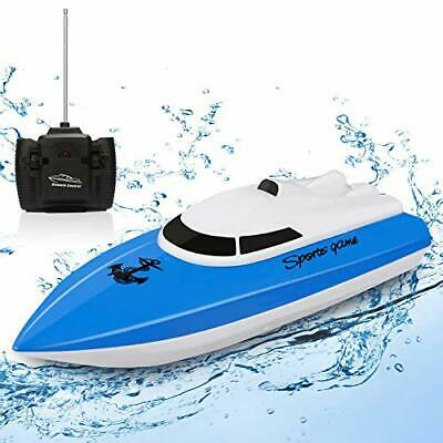 SZJJX Remote Control Racing Boat.