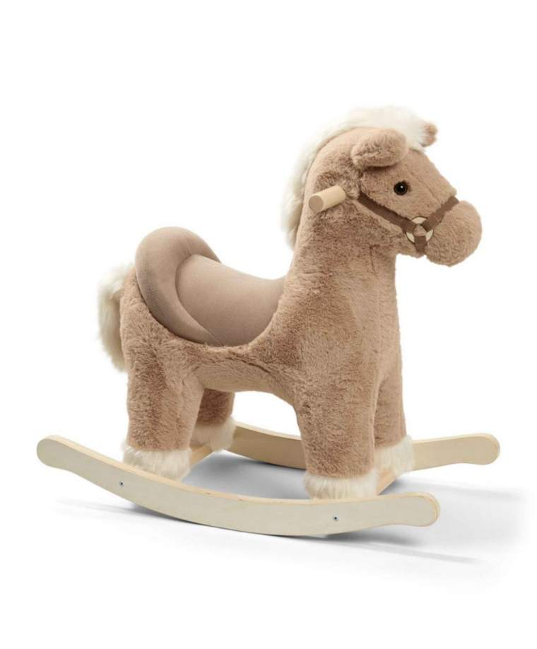 Bugsy Rocking Horse.