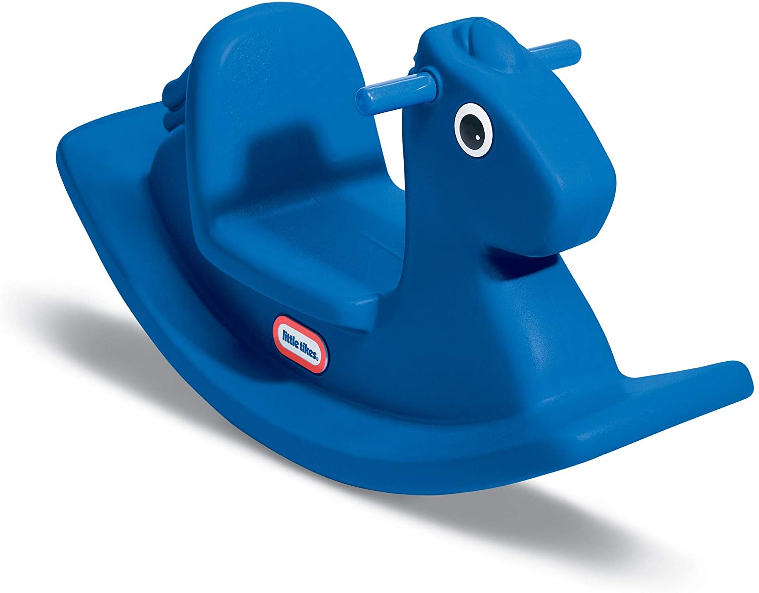 Little Tikes Rocking Horse.