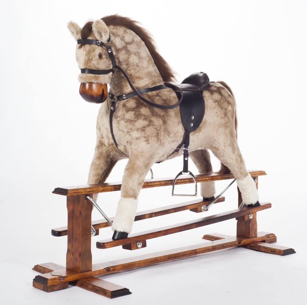 MJmark Handmade Rocking Horse.