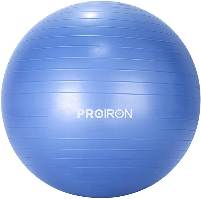 PROIRON Exercise And Birthing Ball.