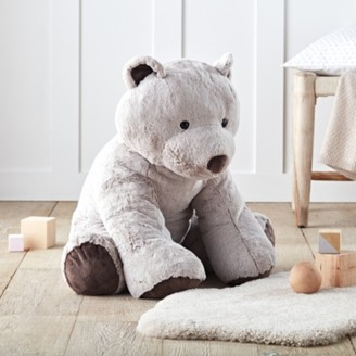 Giant Bear Toy - The White Company
