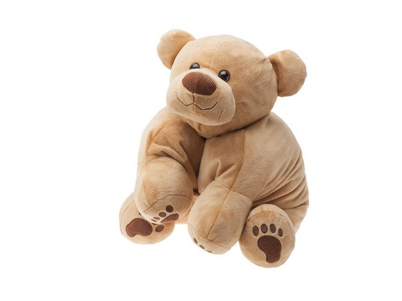 Tempur Plush Pillow Bear - Tempur