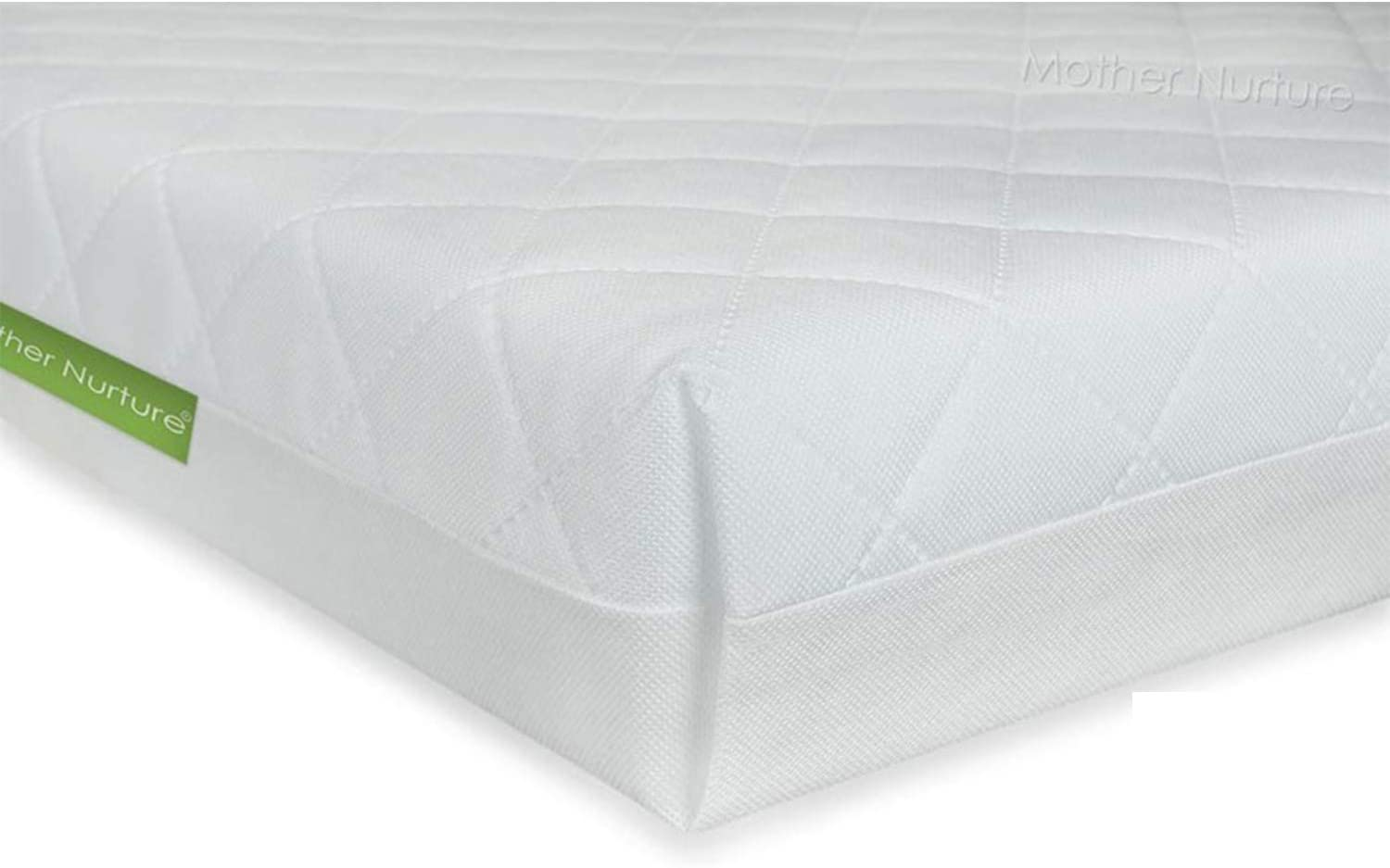 MOTHER NURTURE Classic Travel Cot Mattress‍.