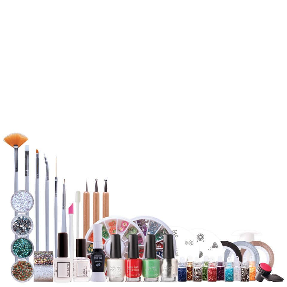 Rio Ultimate Nail Art Professional Collection