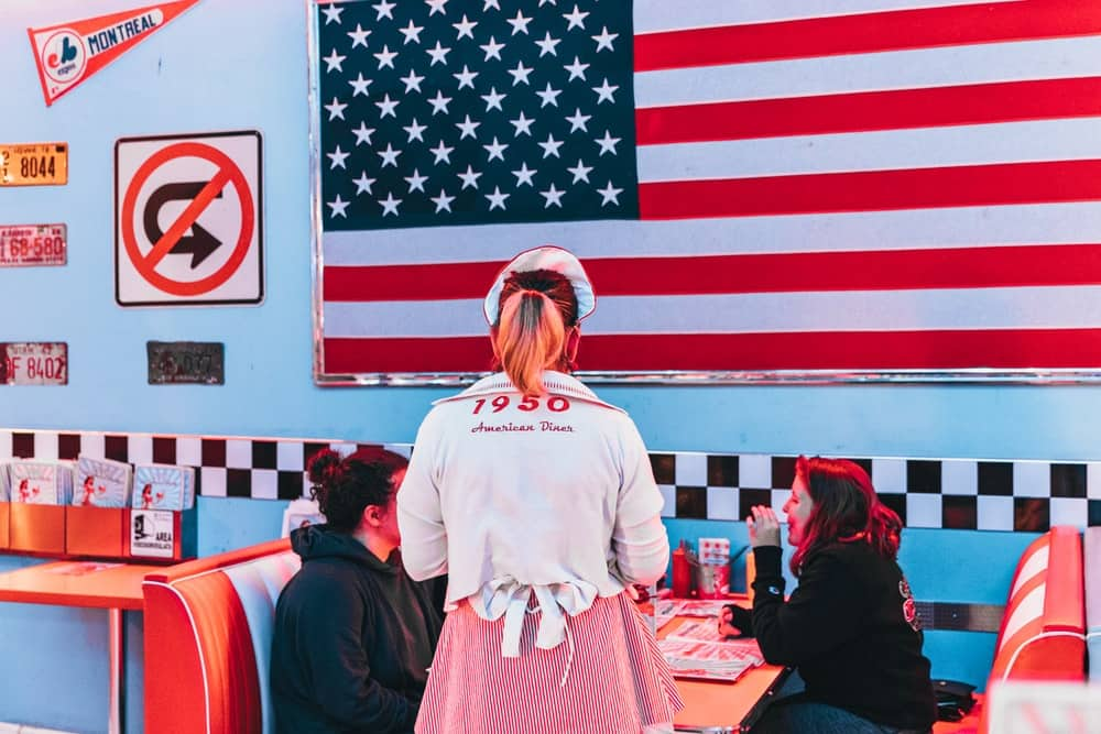 Clever diner names show off your culinary creativity