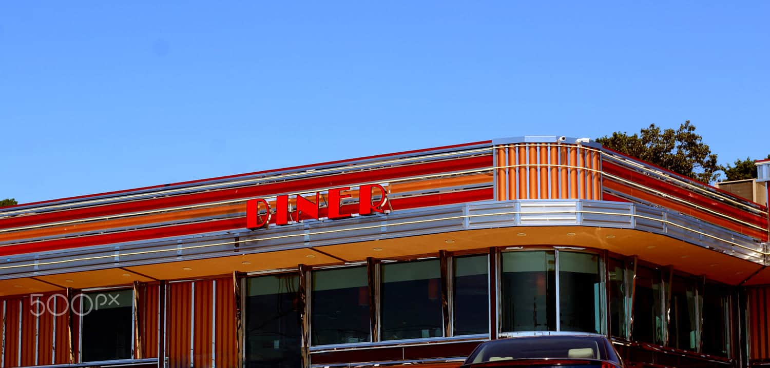 Choosing a cute diner name can help you reach out to customers