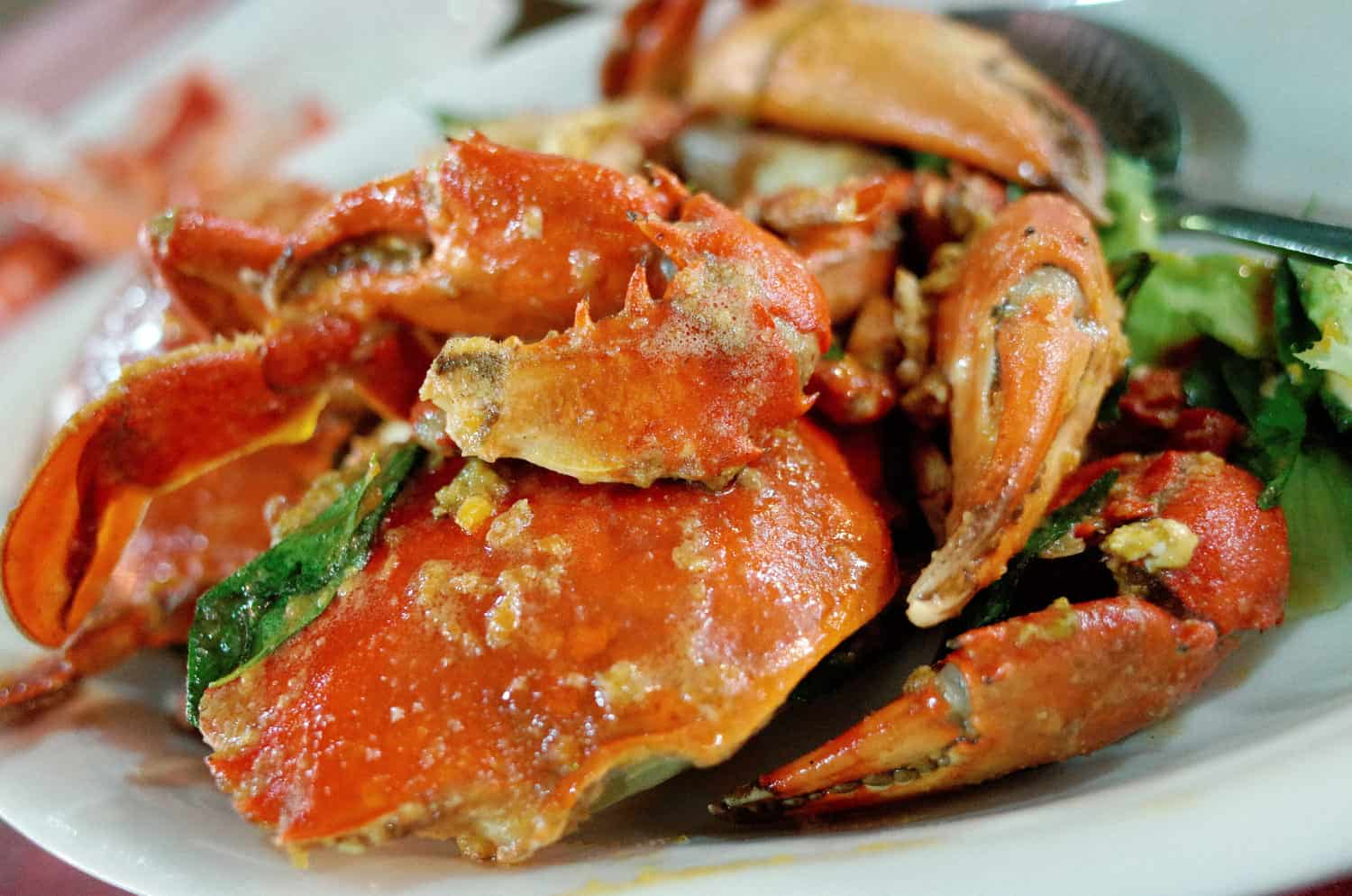 Seafood is one of the most highly prized cuisines worldwide