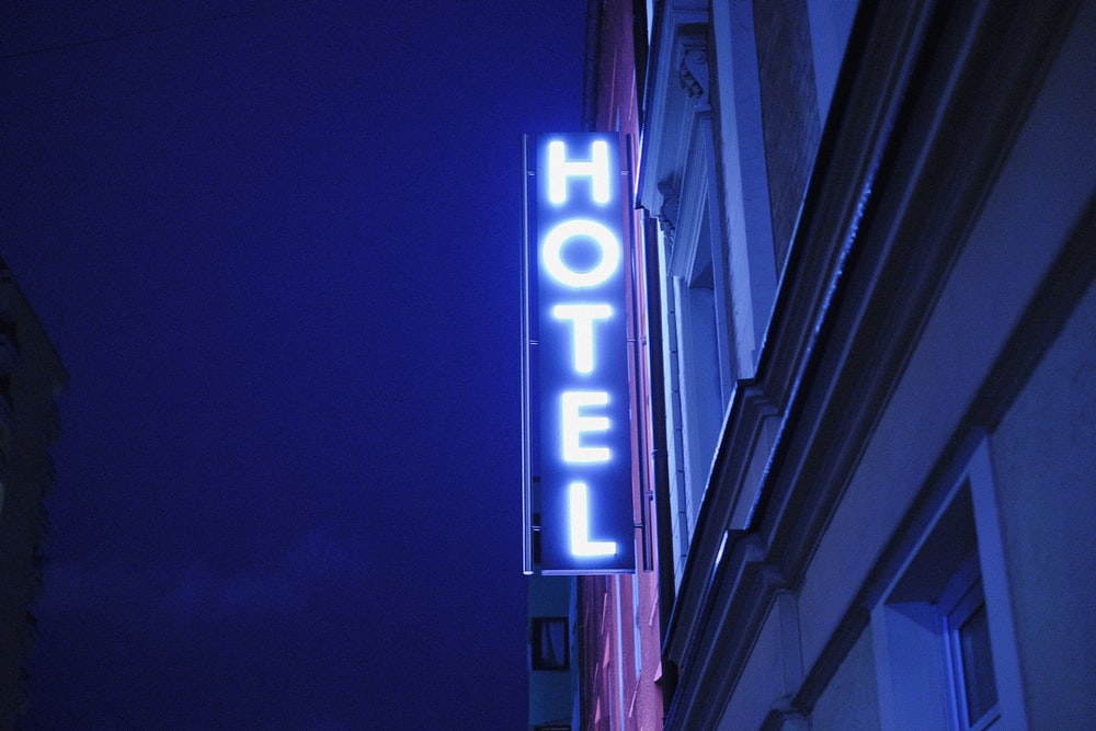 Our name ideas for hotels consist of some of the best from around the world