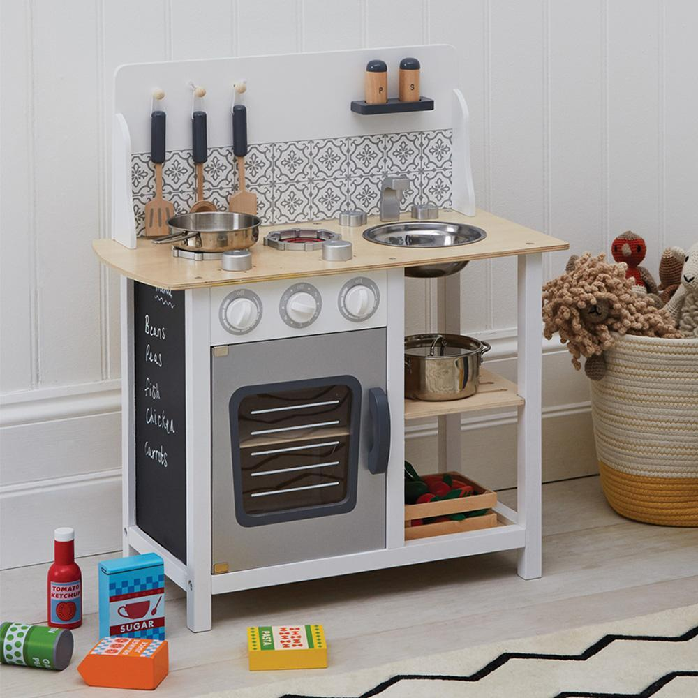Great Little Trading Co. Pat-A-Cake Play Kitchen.