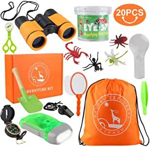 GTPHOM Outdoor Explorer Kit.
