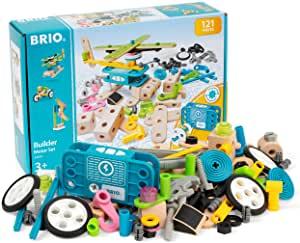 BRIO Builder Motor Set.