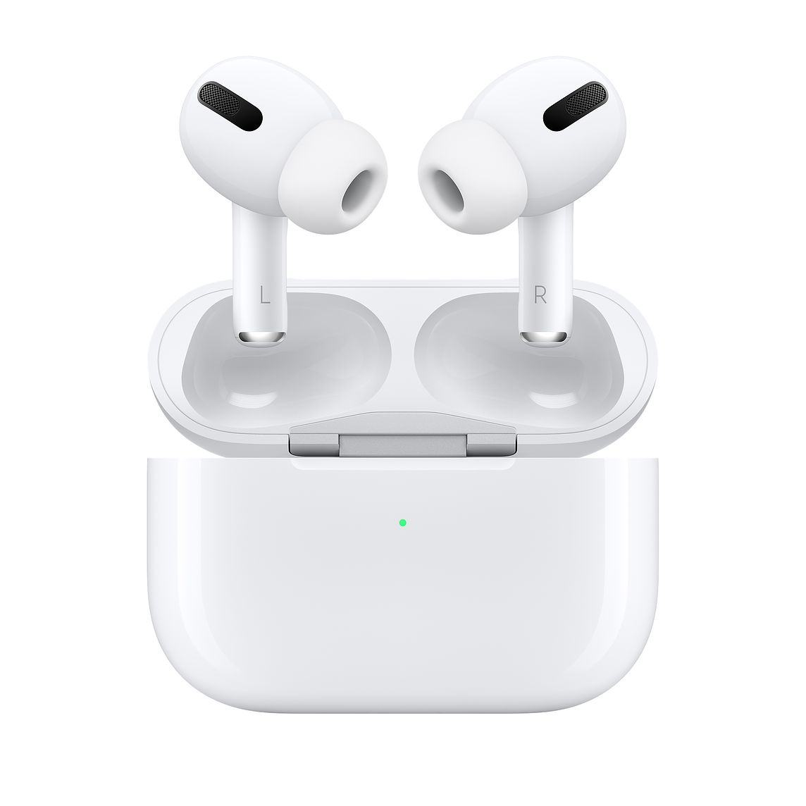 Apple AirPods Pro with Wireless Charging Case - Argos‍.