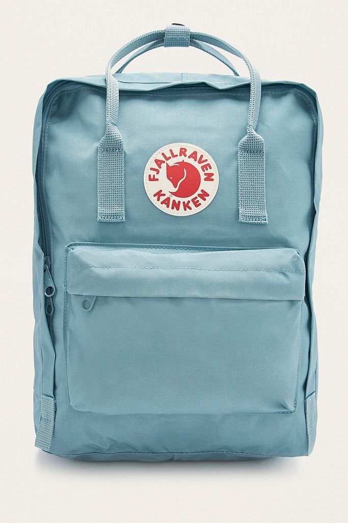 Fjallraven Kanken Classic Backpack - Urban Outfitters.
