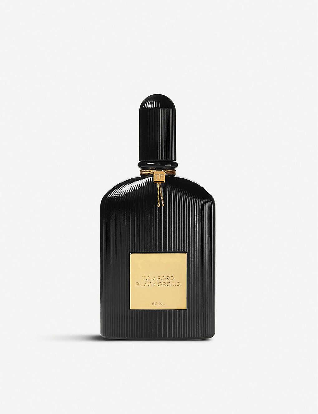 Tom Ford Black Orchid Eau De Parfum - Selfridges.