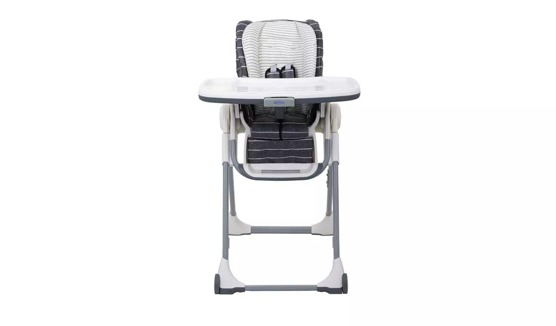 Graco Swift Fold Armchair.