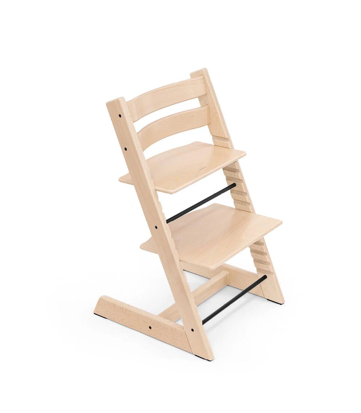 Stokke Tripp Trapp Chair.