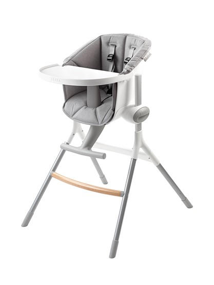 Beaba Up And Down Highchair.