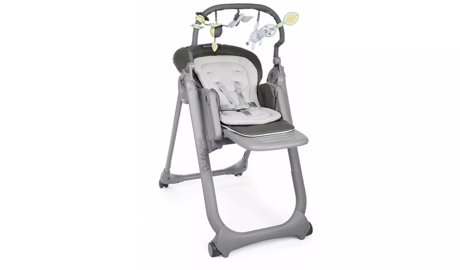 Chicco Polly Magic Relax Highchair.