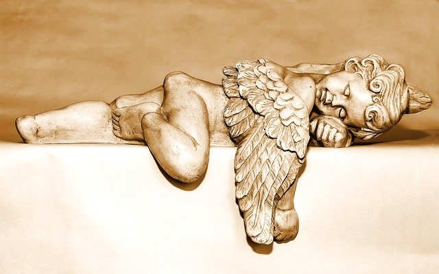 There are a lot of fallen angels who are super evil but some of them are sweet.