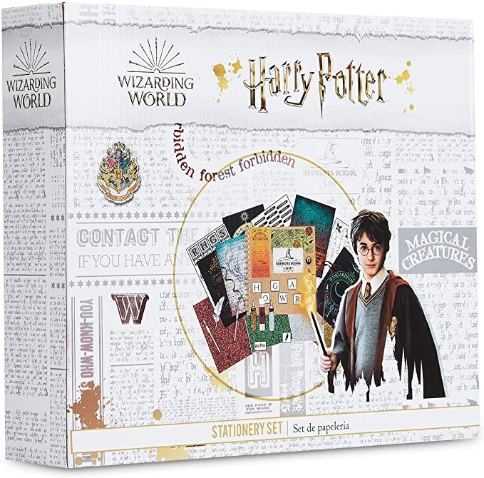 Harry Potter Scrap Book Set.