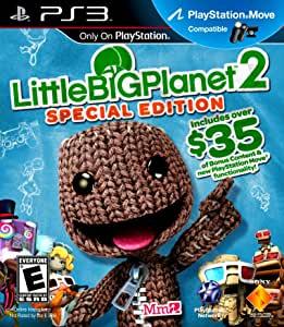 Little Big Planet 2.