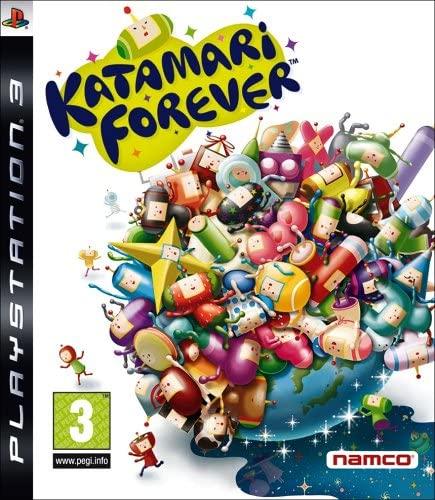 Katamari Forever.