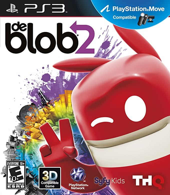 De Blob 2.