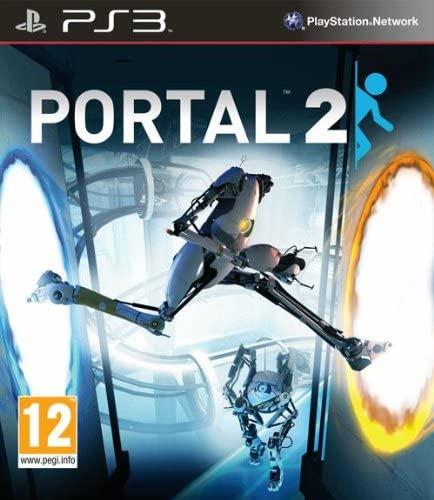 EA Portal 2.