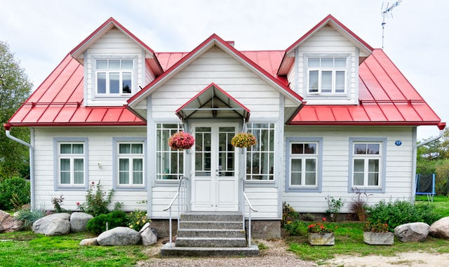 If you need inspiration for what your house depicts then look at the popular house names.