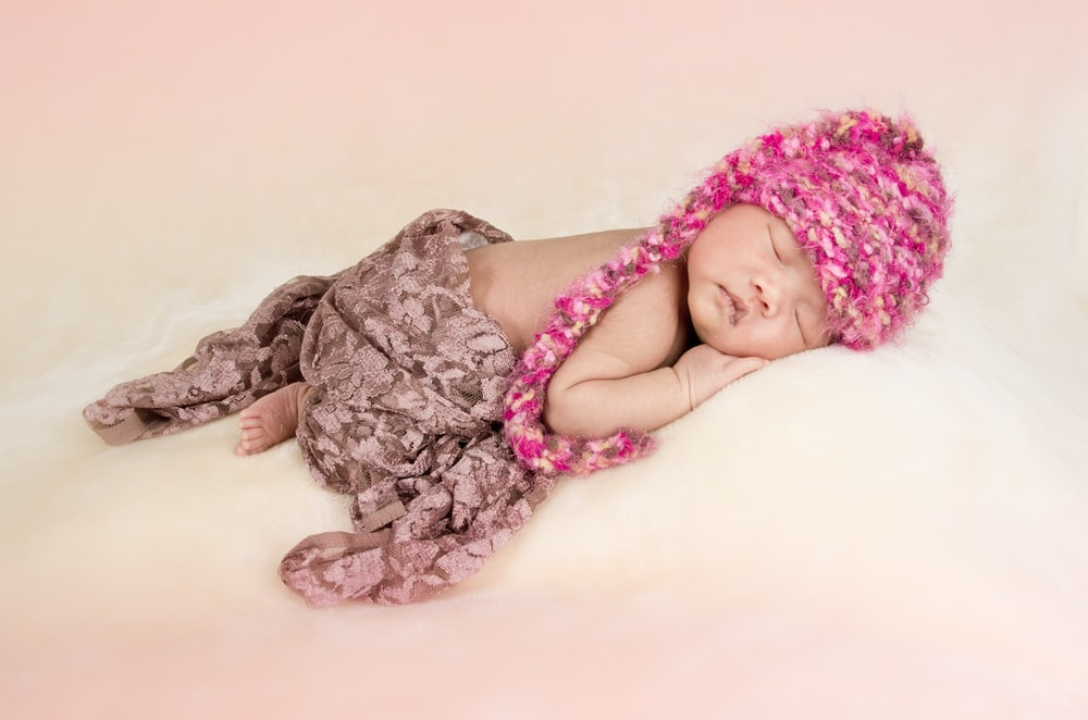 Strong baby names could build your baby's character