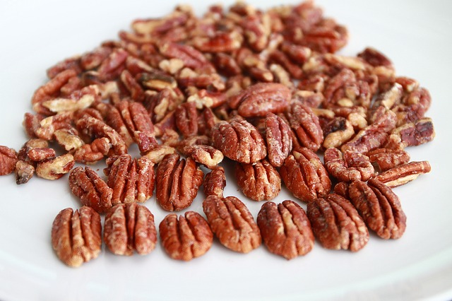 Pecan trees do not bear fruit until they are around twelve years old.