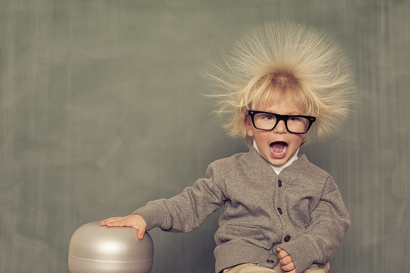 Electricity starts a feeling of fervour and charges that you might need to empower in your new child's life.