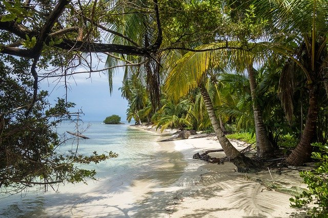 Panama is home to some of the most perfect beaches in the world.