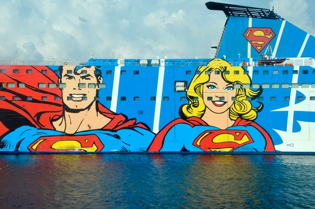 Kryptonians were originally inhabitants of the planet Krypton.