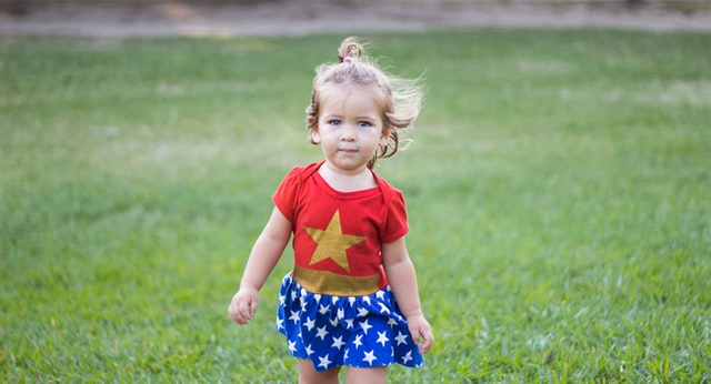 Fierce girl names come as an inspiration from different leaders and are best for your baby.