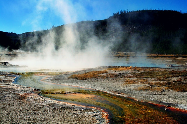 Sulfur is one of the most common elements found on Earth.