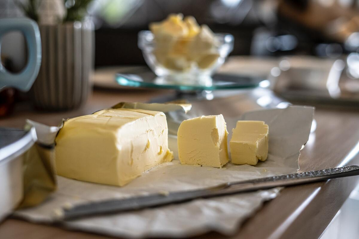 Buttering is a way of life, and puns on butter is a great way of buttering.