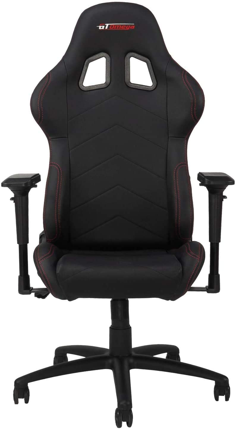 GT OMEGA PRO Racing Gaming Chair.
