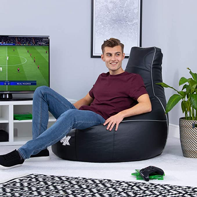 i-eX Elite Gaming Chair.