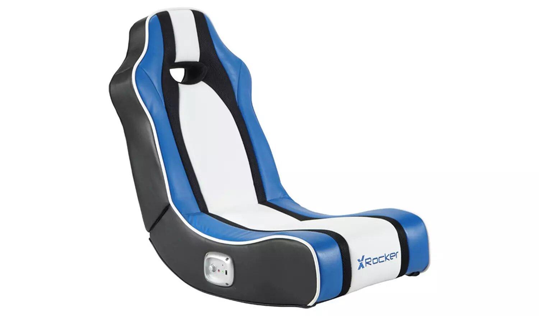 X Rocker Chimera Gaming Chair.