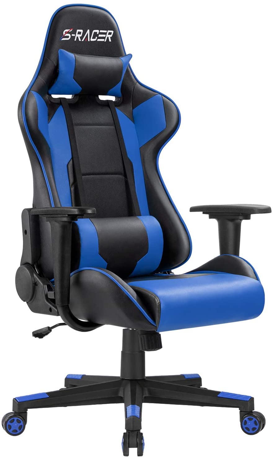 Homall S-racer Ergonomic Gaming Chair.