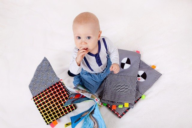 Best Busy Boards For Activity And Sensory Play.
