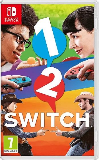 1 2 Switch.