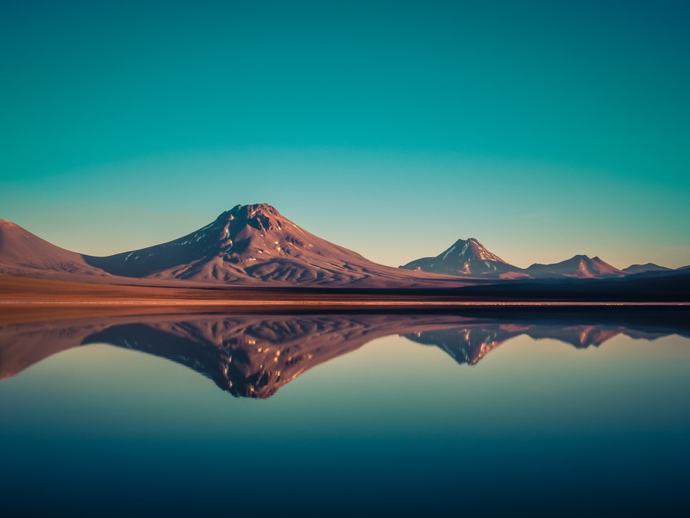 Chile is a beautiful mountainous country with plenty of history