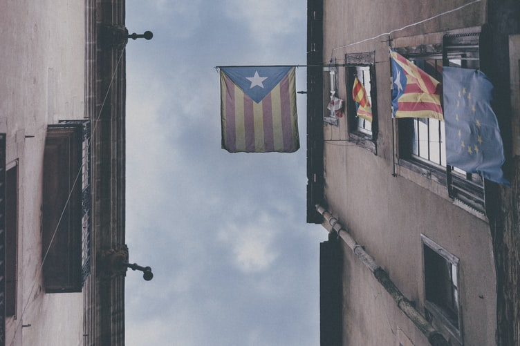 The last name Catalan is a regional surname that has came from someone from Catalonia