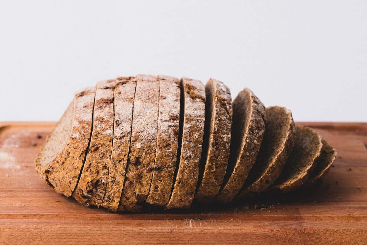 Sliced bread was invented in Iowa.