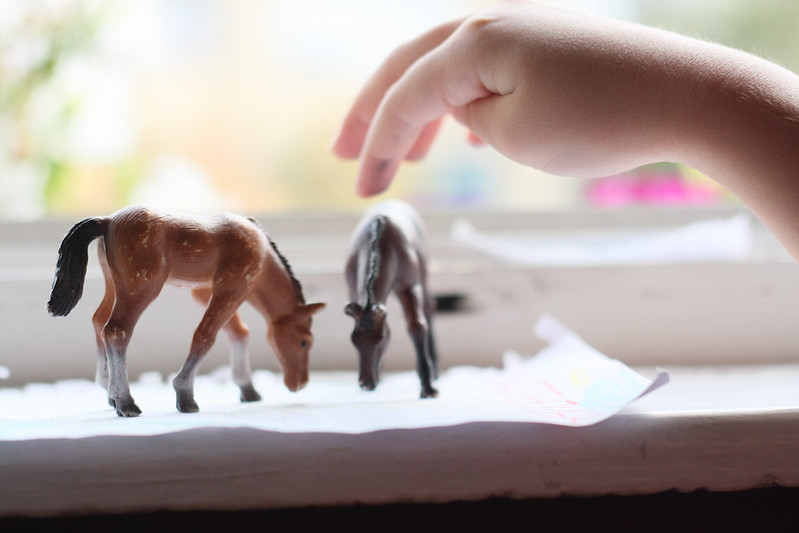 Best Horse Toys All Budding Jockeys Will Love.
