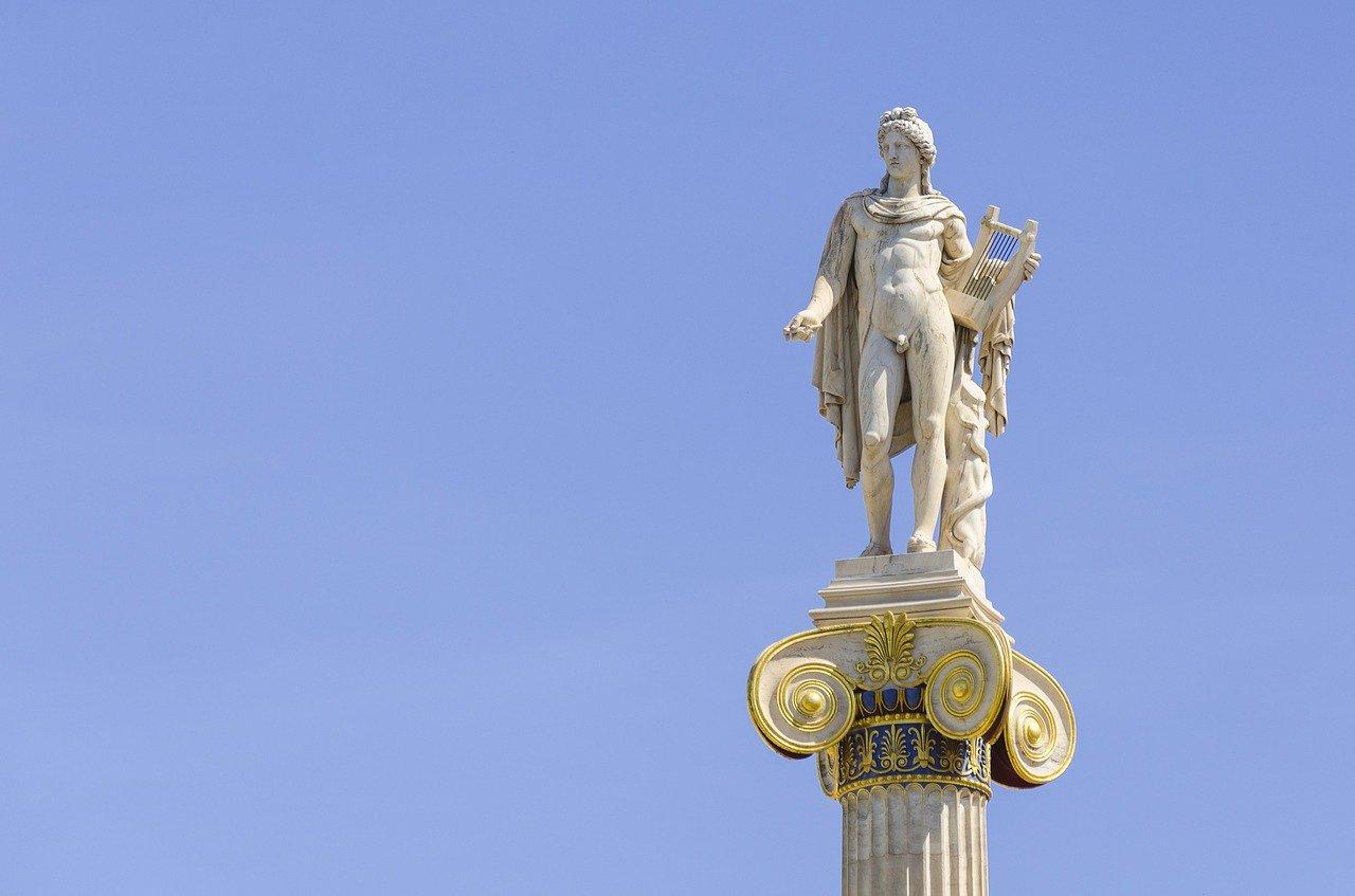 Hestia rejected Apollo and Poseidon's marriage proposal.